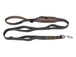 Dog Copenhagen Urban Trail leash Bruin