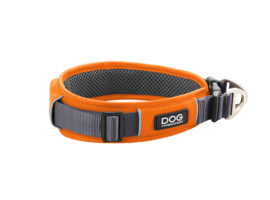 Dog Copenhagen Urban Collar Oranje
