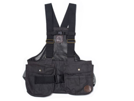 Dummyvest Mystique trainer Cool Bruin Waxed