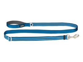Dog Copenhagen Freestyle leash Blauw