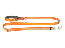 Dog Copenhagen Freestyle leash Oranje