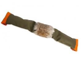 Firedog vulbare 3-delig konijn