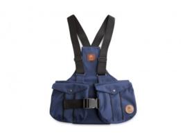 Dummyvest Firedog trainer Marineblauw