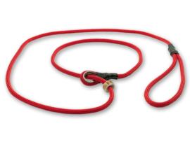 Mystique Moxonlijn 6 mm Rood