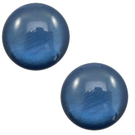 Slider Cabochon Polaris | Bol Shine Dark Blue