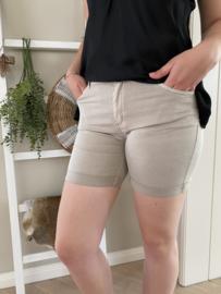 Norfy | Korte broek | Zand