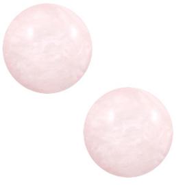 Slider Cabochon Polaris | Bol Shine Delicacy Pink