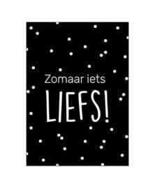 Wenskaart   Zomaar   KP021