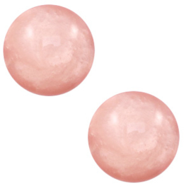 Slider Cabochon Polaris | Bol Shine Cloud Coral Pink