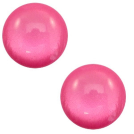 Slider Cabochon Polaris | Bol Shine Magenta Pink