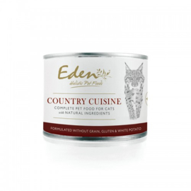 Eden | Country Cuisine Kat | 200gr