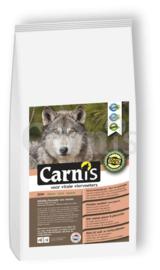 Carnis | Geperste brok hond Zalm