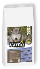 Carnis | Geperste brok hond Konijn