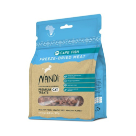 Nandi | Freeze Dried Cape Fish