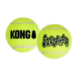 Kong | Air Squeaker Tennisbal