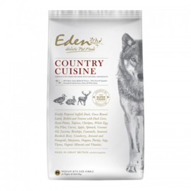 Eden | Country Cuisine Hond