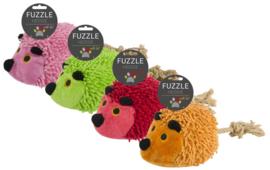 Fuzzle | Hedgie met staart