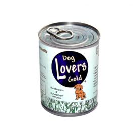 Doglovers Gold | Pens & Runderhart | 800gr