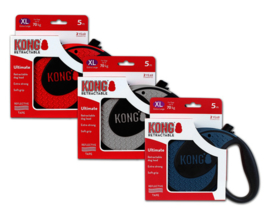 Kong | Retractable Leash | Ultimate