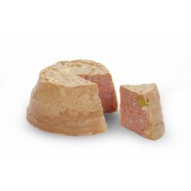 Renske | Gestoomde Versmaaltijd Kalkoen graanvrij | 100gr