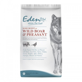 Eden | Wild Boar & Pheasant | Semi-Moist