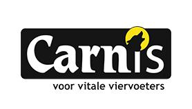 Blije pootjes dierenspeciaalzaak Carnis