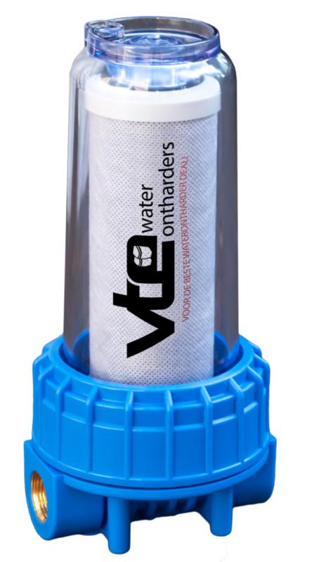 Voorfilter Aquapure (gezond water filter)