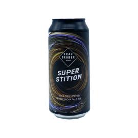 FrauGruber Brewing  - Superstition