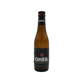 Brouwerij Omer Vander Ghinste - OMER. Traditional Blond