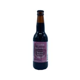 Berghoeve Brouwerij - Tsjuster