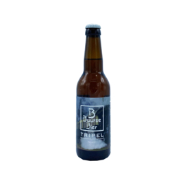 Buurse Bier - Tripel