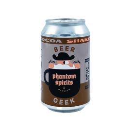 Mikkeler - Beer Geek Cocoa Shake BA Whisky Vanilla Rum