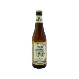 Brouwerij Omer Vander Ghinste - Tripel LeFort