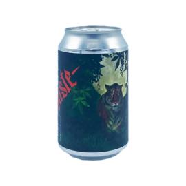 Pühaste Brewery - Sume