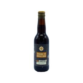 Berging Brouwerij - Sailing '20 Barley Wine