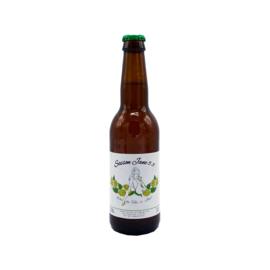 Brouwerij Rodanum - Saison Jane 5.5