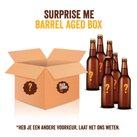 Verrassings Box Barrel Aged