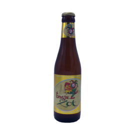 Brugse Zot - Blond Ale