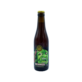 Birra Toccalmatto  - Skizoid