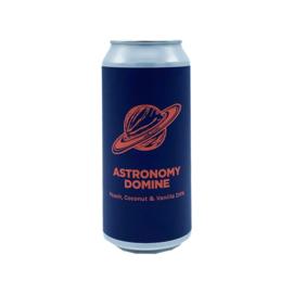 Pomona Island Brew Co. - Astronomy Domine