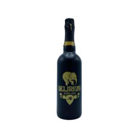 Huyghe Brewery  - Delirium Black Barrel Aged