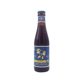 Brouwerij Omer Vander Ghinste  - VanderGhinste Roodbruin