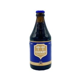 Bières de Chimay - Chimay Grande Réserve (Blue)