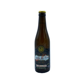 Birra Toccalmatto  - Cuvée du Fou