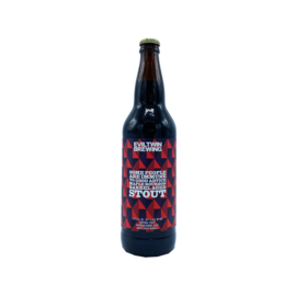 Evil Twin Brewing collab/ Westbrook Brewing Co. - Some People Are Immune To Good Advice Maple Bourbon Barrel Aged Imperial Stout