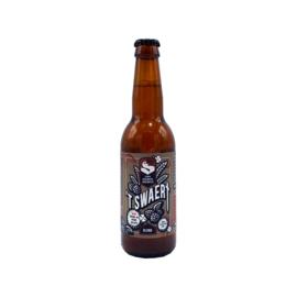 Stadsbrouwerij Oudewater  - 't Swaert Blond
