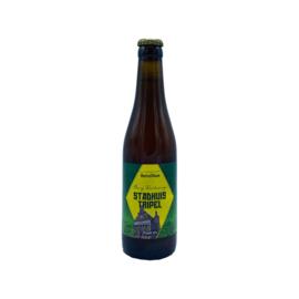 Brouwerij Borrelnoot - Stadhuis Tripel