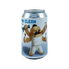 Lobik - Captain Clean