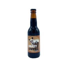 Brouwerij Cattus - Crazy Civet