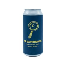 Pomona Island Brew Co. - MR EXPERIENCE